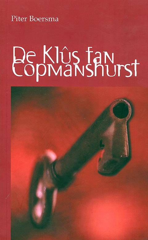 De Klûs fan Copmanshurst