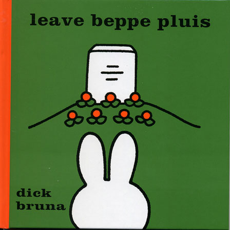 Leave beppe Pluis