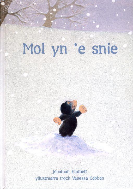 Mol yn 'e snie