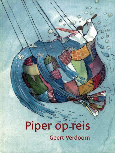Piper op reis