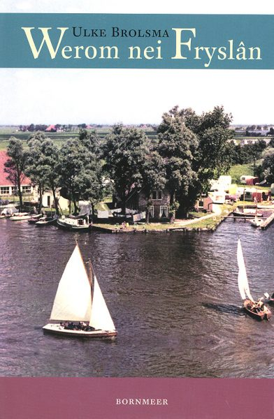 Werom nei Fryslân