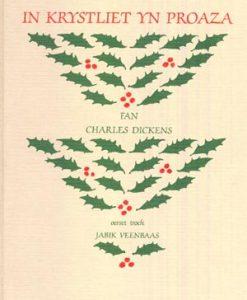 In Krystliet yn proaza fan Charles Dickens