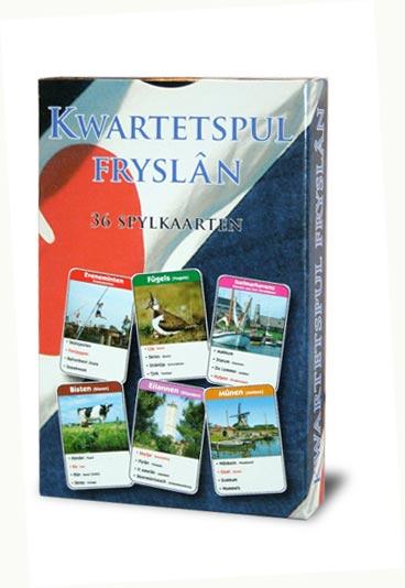 Kwartetspul Fryslân