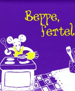 Beppe, fertel!