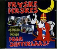 Fryske ferskes foar Sinteklaas