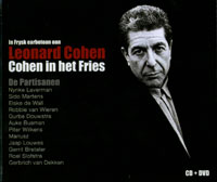 Cohen in het Fries CD DVD