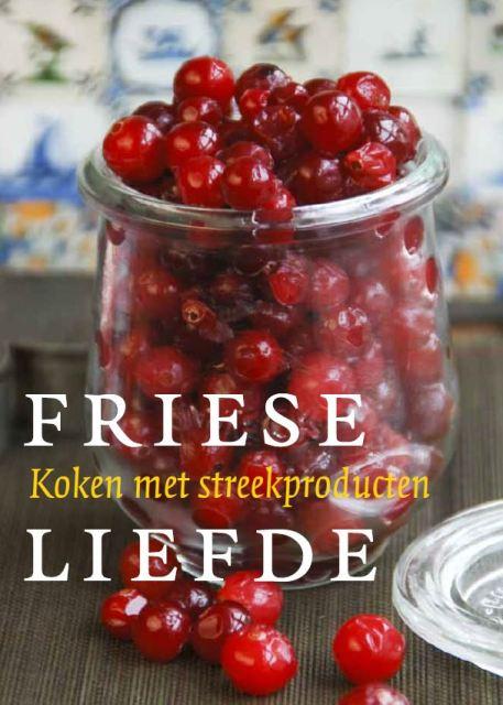 Friese liefde