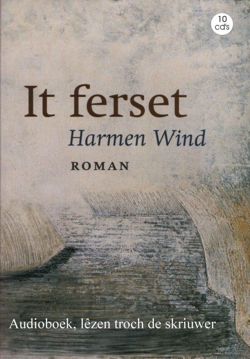 It ferset - Audioboek