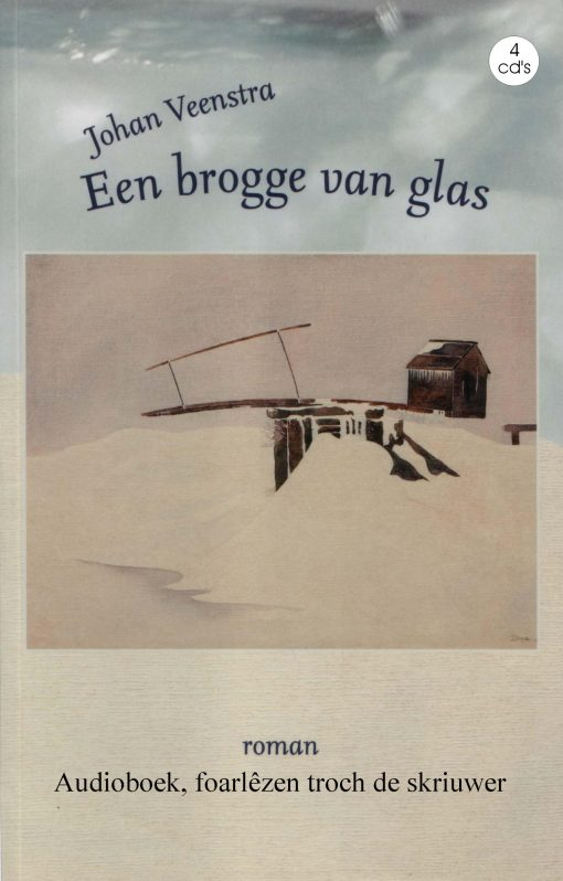 In brogge van glas - Audioboek