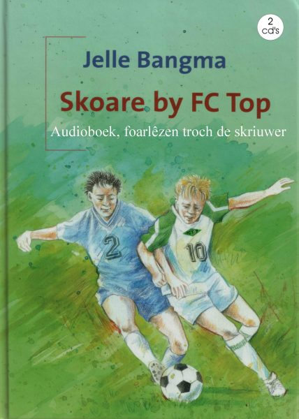 Skoare by FC Top - Audioboek