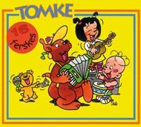Tomke CD : Ferskes fan de Tomke foarstellings