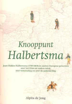 Knooppunt Halbertsma
