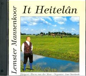 Lemster Mannenkoor - It Heitelân