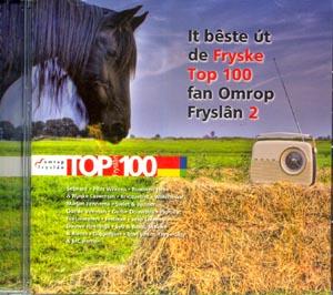 It bêste út de Fryske Top 100 fan Omrop Fryslân 2
