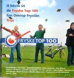 It bêste út de Fryske Top 100 fan Omrop Fryslân 3