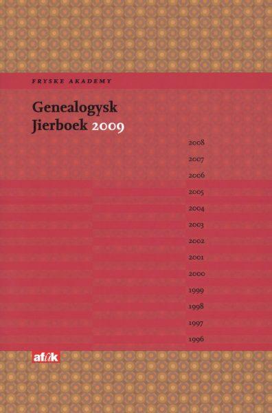 Genealogysk Jierboek 2009