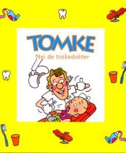 Tomke - Nei de toskedokter