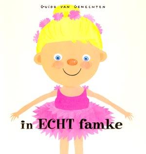 In ECHT famke