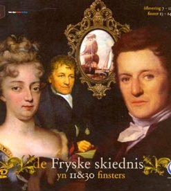 De Fryske skiednis yn 11 & 30 finsters II
