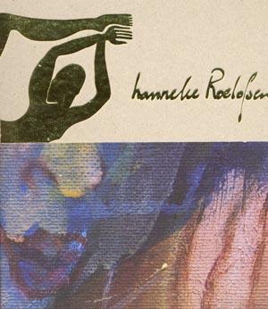 Hanneke Roelofsen - Omkijken