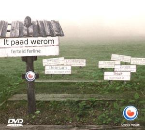 It paad werom - ferteld ferline