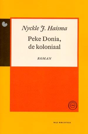 Peke Donia, de koloniaal