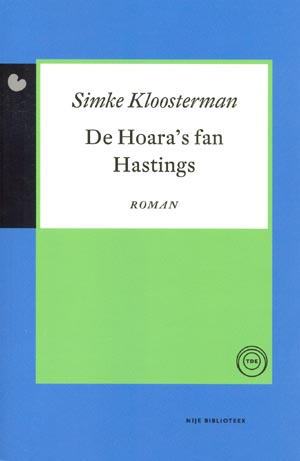 De Hoara's fan Hasting