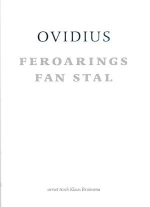 Ovidius - Feroarings fan stal