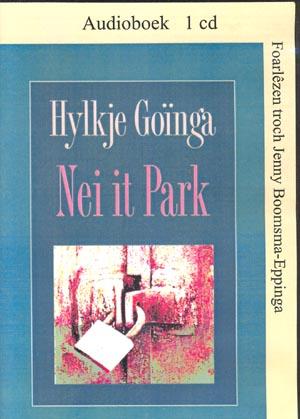 Nei it park - Audioboek