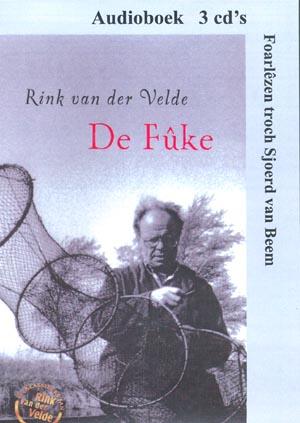 De Fûke - Audioboek