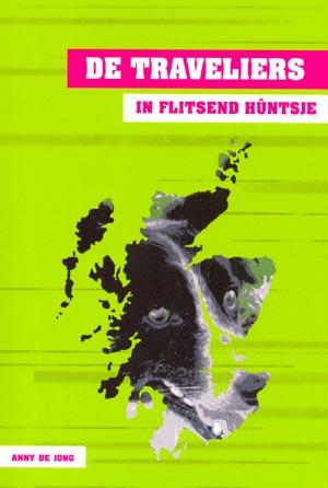 De Traveliers - In flitsend hûntsje - Audioboek