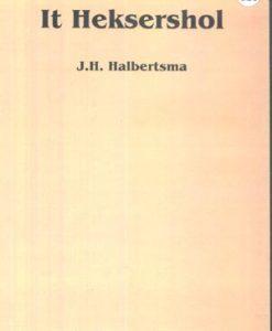 It Heksershol - Audioboek