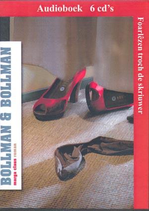 Bollman & Bollman - Audioboek