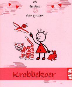 Krobbekoer