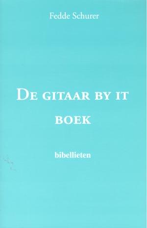De gitaar by it boek