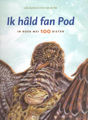 Ik hâld fan Pod