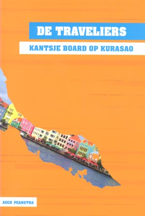 De Traveliers: Kantsje board op Kurasao