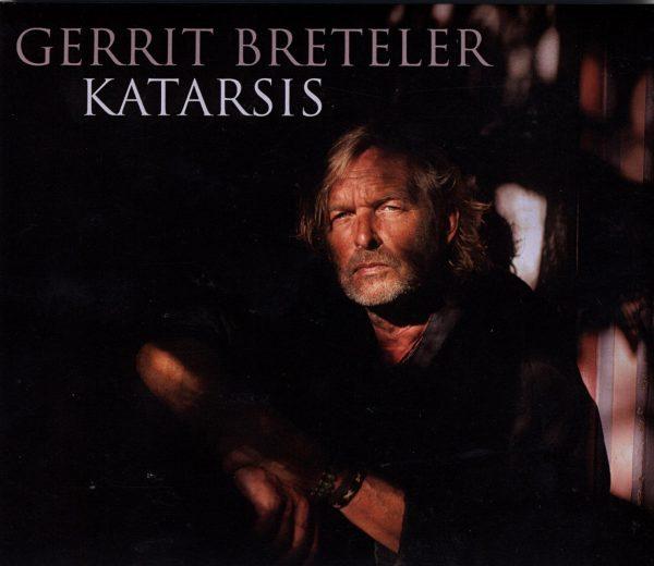 Gerrit Breteler - Katarsis