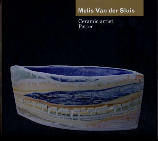 Melis van der Sluis - Ceramic artist - Potter
