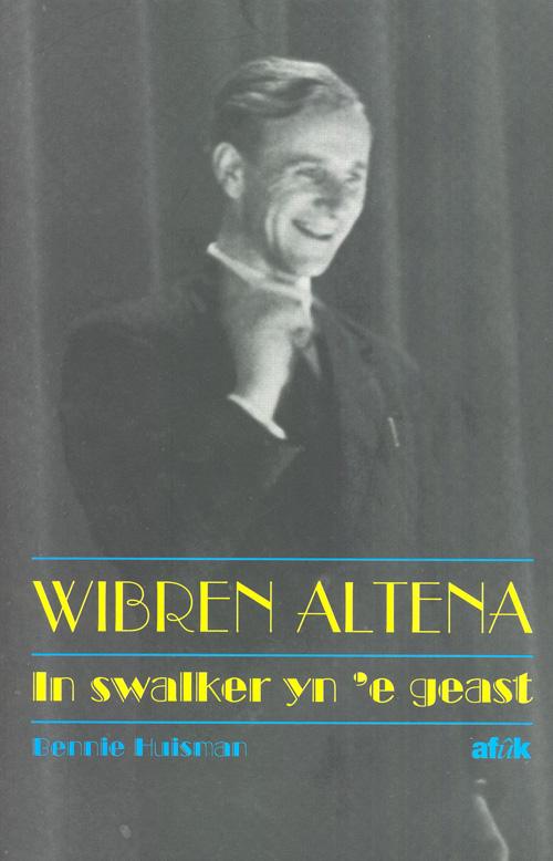 Wibren Altena - In swalker yn 'e geast