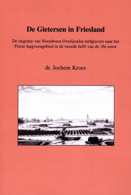 De Gietersen in Friesland
