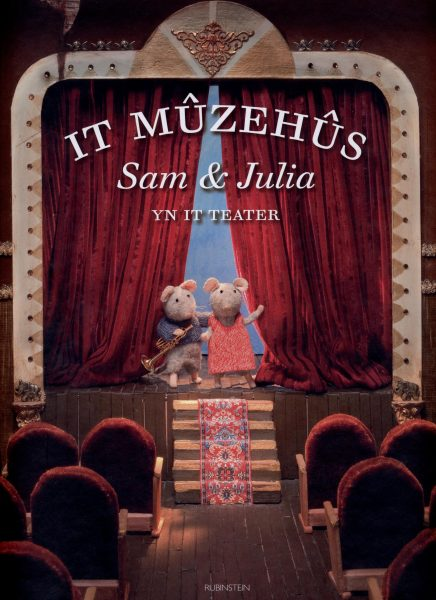 It mûzehûs - Sam & Julia yn it teater