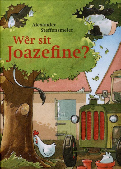 Wêr sit Joazefine?