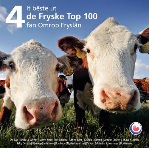 It bêste út de Fryske Top 100 fan Omrop Fryslân 4