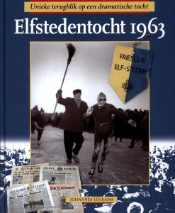 Elfstedentocht 1963