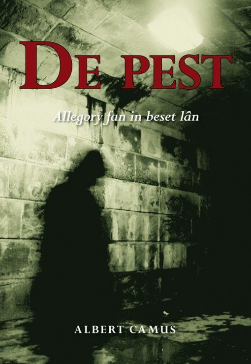 De Pest - Allegory fan in beset lân