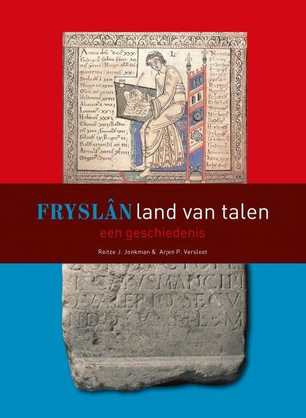 Fryslân, land van talen - een geschiedenis