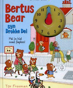 Bertus Bear syn Drokke Dei