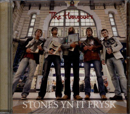 The Hangouts - Stones yn it Frysk