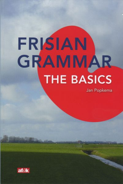 Frisian Grammar - The basics